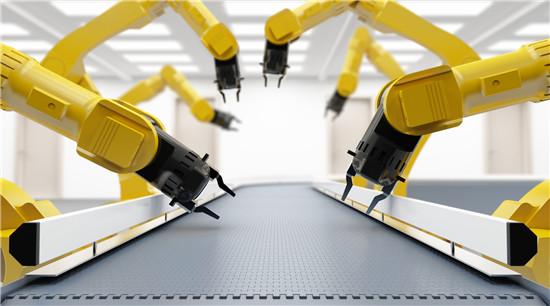 """大企業""""機器換人""""成效顯著 自動立體倉庫賦能喜臨門.jpg"""