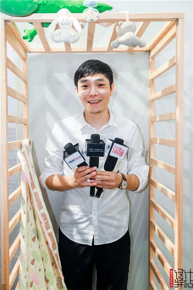 中国青年设计师喜文刚.jpg