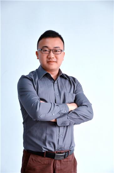 中国联塑集团 市场与品牌管理中心总监-冼炳淳.jpg