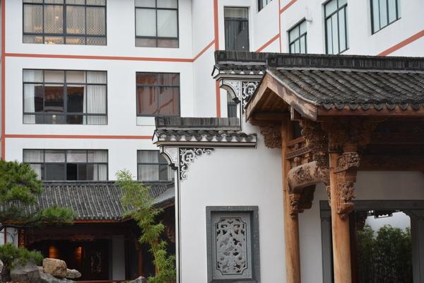 在中式的家,度锦绣韶华