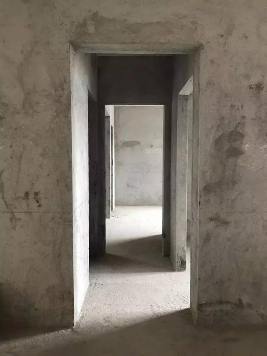 关于室内垭口设计