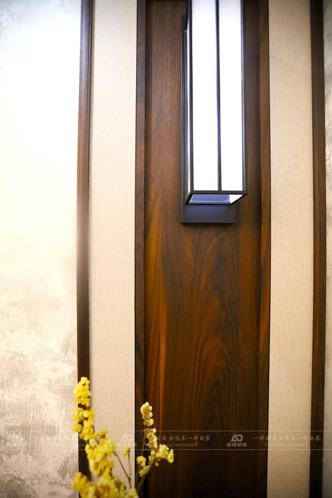 新中式客厅壁灯