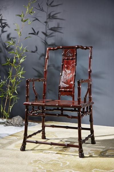 泰和園當代君子《竹節椅》2.jpg