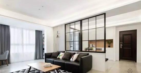 10种隔断方法 让隔断成为家里美丽风景线!