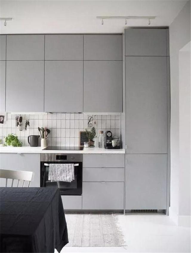 15个高清时尚厨房装修案例