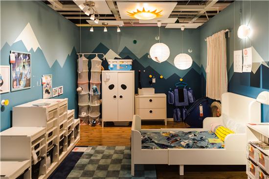 想要娃学习更加专注? 营造好儿童房氛围很重要