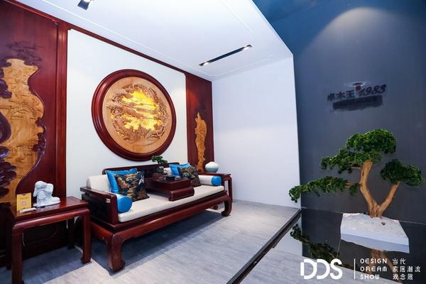 卓木王打造的中式书房空间.png