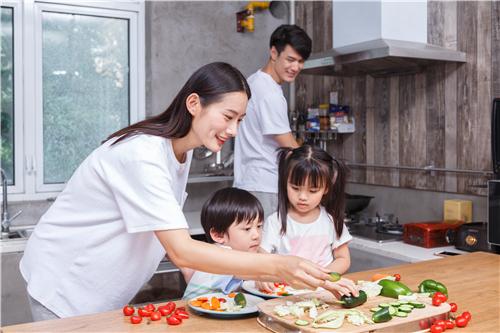 厨电市场:新兴品类高速增长
