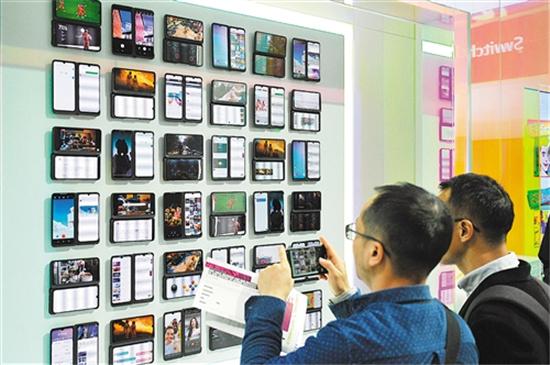 柏林国际消费电子展引领新风尚 智能家居渐成主流