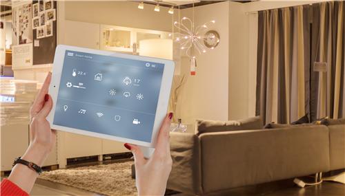 5G落地在即,智慧家居行业呼唤第三方平台
