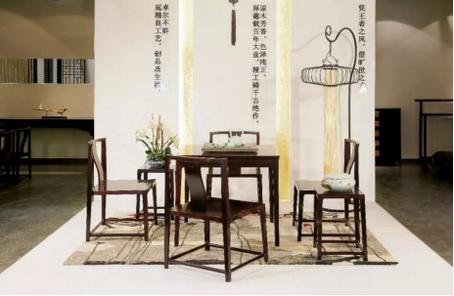 卓木王《天圆地方茶台》,获2015年第三届金斧奖金奖