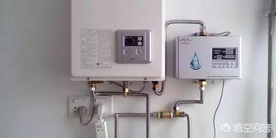 装修什么时候装燃气热水器?