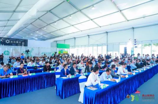创新·体验:四大升级助推变革| 第34届佛山陶博会盛大开幕!