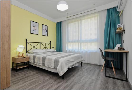 海尔智家唐巢智慧公寓体验中心落地 推动租住生活智慧