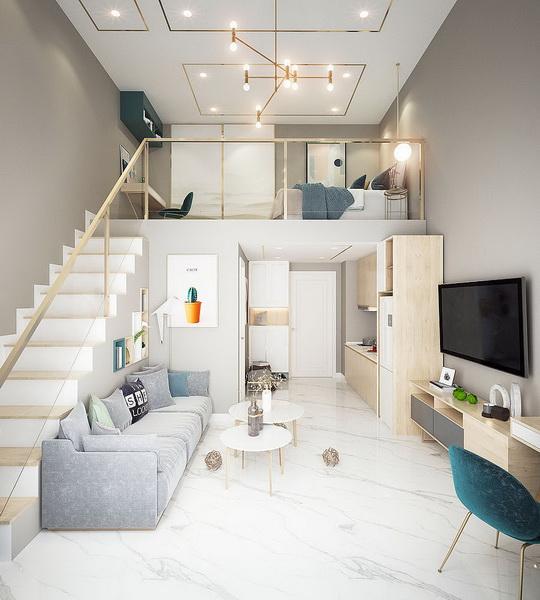 """高度满足,你也可以拥有""""复式小公寓"""".jpg"""