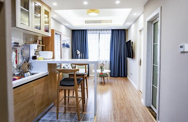 """""""开放式""""设计让居室空间更为丰富.jpg"""