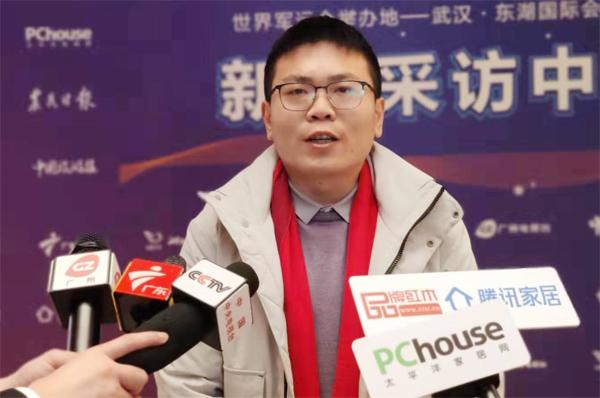 东阳市新明红木家具有限公司总经理张群乐接受了CCTV、腾讯家居、太平洋家居、广东电视台、广州电视台、品牌红木等媒体联访