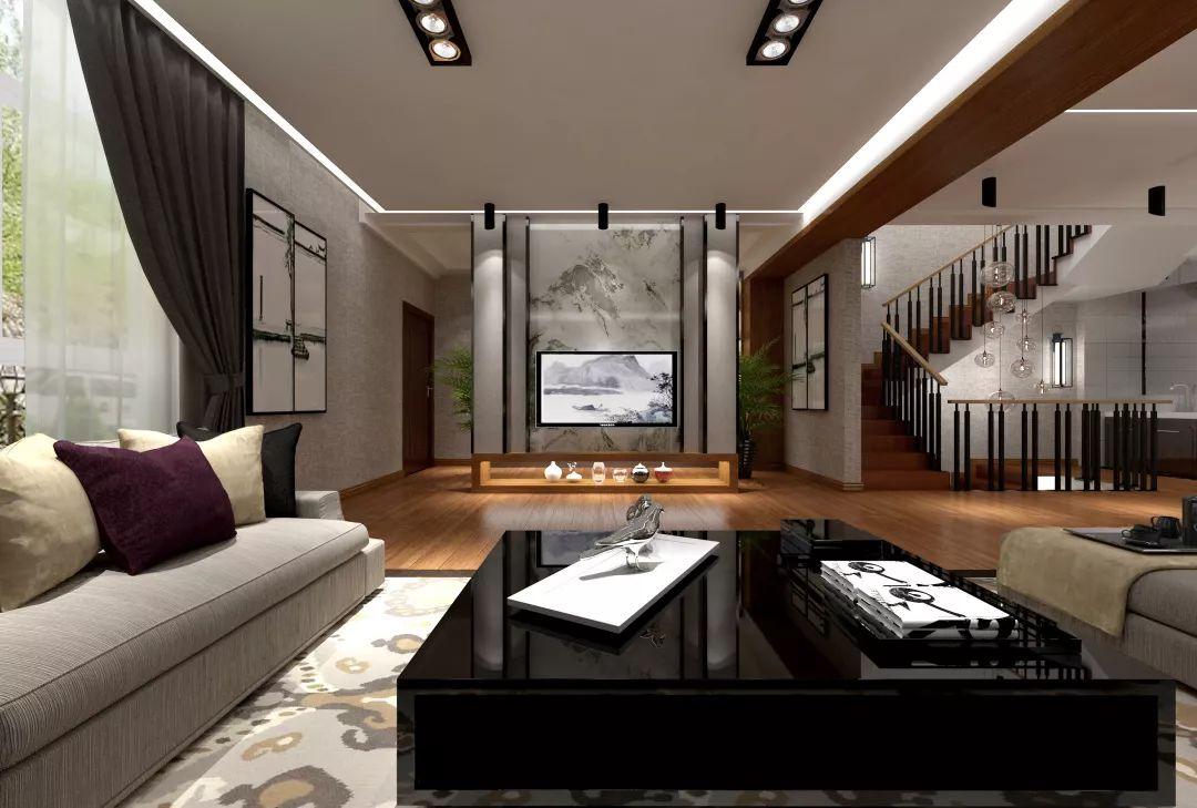 家居 起居室 设计 装修 1080_729图片