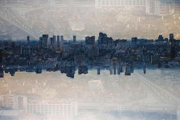 """智慧城市是""""新基建""""的首要服务对象"""