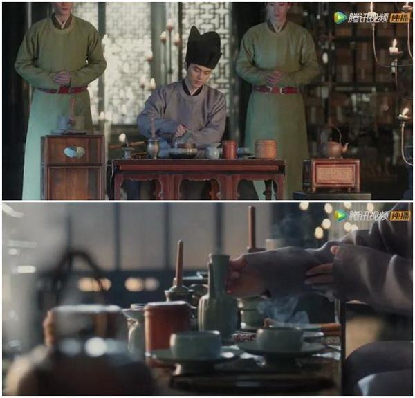 《清平乐》中出现的点茶场景.jpg
