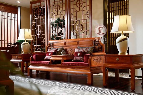 国寿红木新品玉如意系列沙发、大床、餐厅.jpg