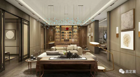 2020广州国际高端定制生活方式展览会