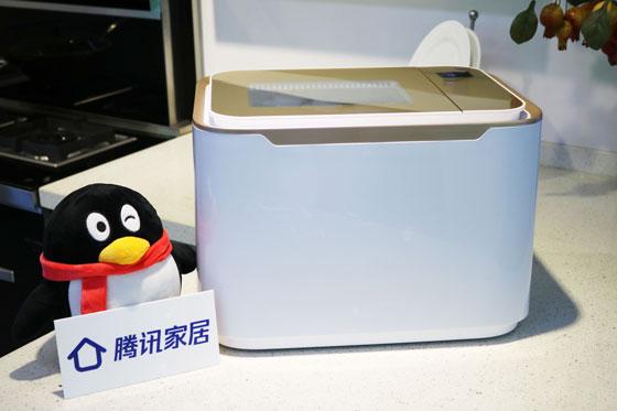 评测 | 康宝果蔬清洗机:入口第一口,要健康!