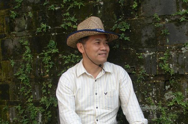 全联艺术红木家具专业委员会专家顾问、家居文化资深行业学者王周