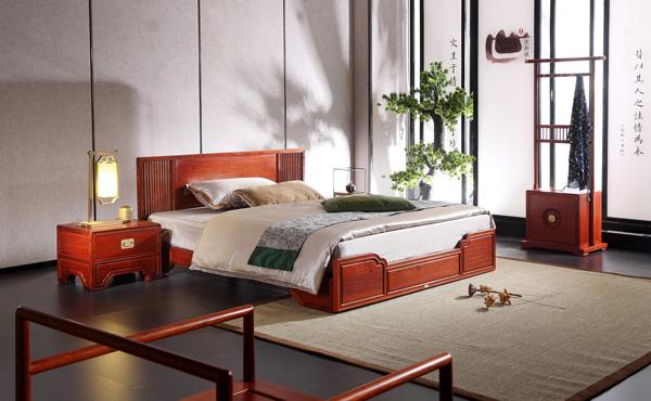 新中式家具不是对古典中式的简化,也不是中式元素的简单叠加,而是从中国传统文化的深层内涵中挖掘精髓