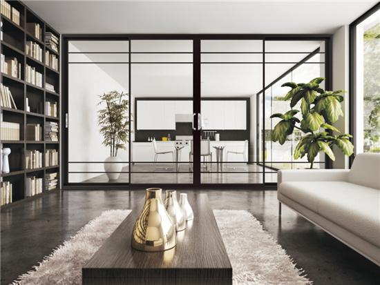 极简系列,畅享无限生活空间!