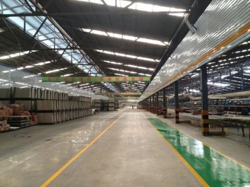 8月18日河北高邑首屆陶博會來了,百余家地產公司現場采購