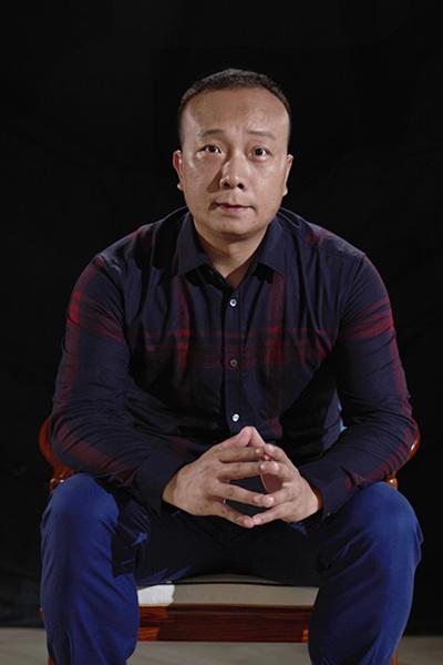 天工坊红木创始人、董事长王月明
