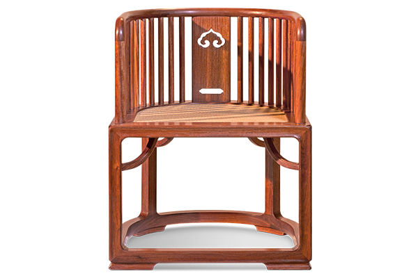 国寿椅,新明式红木优游注册平台具经典代表