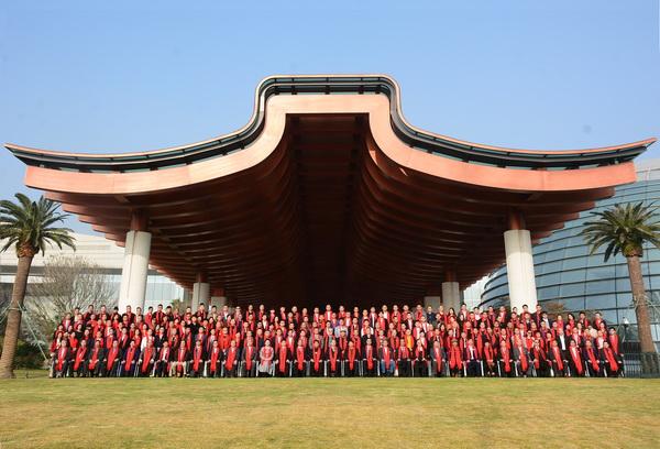 第八届中国红木品牌峰会走进厦门金砖会晤地