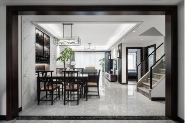 恒达登录注册华耐设计基金《设计生长计划》| 陈杨维康:格局框架,让房子更有精气神