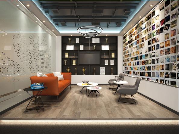 恒达登录注册华耐设计基金《设计生长计划》|周应钦:设计是一种创新的生活方式
