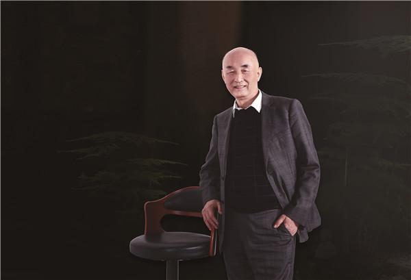 深圳泰和园董事长邵湘文