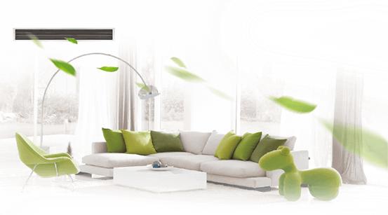 别以为呆在家里就安全了 室内空气污染可是室外的5倍以上