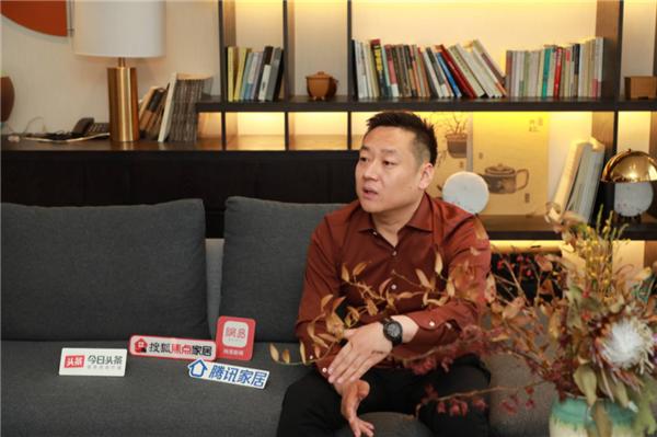 菲悦国际杨永:创新赋能行业发展 为酒店项目提供整体解决方案