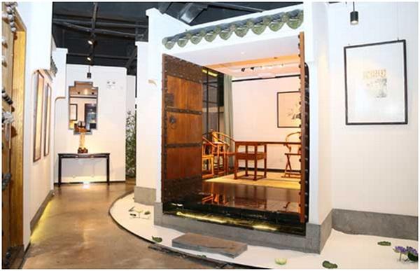 泰和园当代中式生活艺术鉴赏中心一隅.jpg