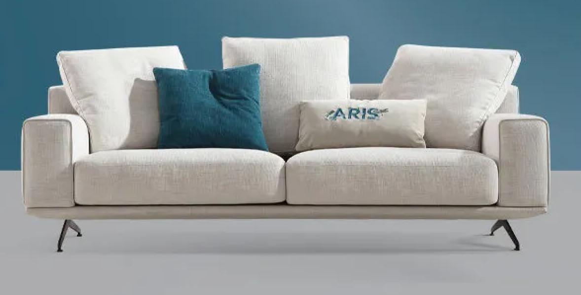布艺沙发款式怎么选?
