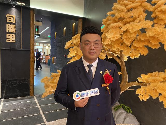 张家口国际大酒店总经理张政:餐饮矩阵国际化 经营思维年轻化