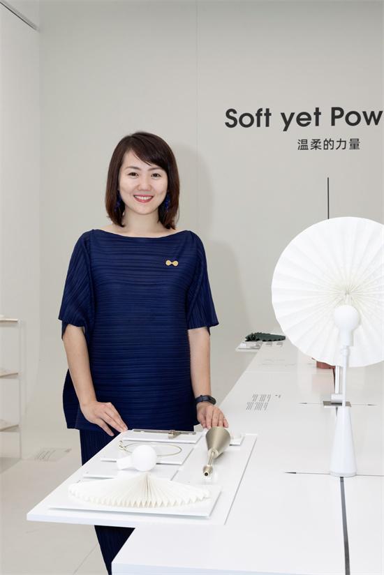 大家谈 | 吱音杨熙黎:用设计向世界传递治愈的正能量