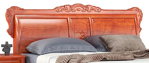 床头如意造型,寓意事事如意