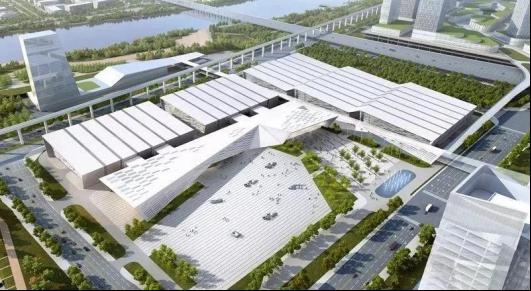2022第12屆佛山門窗博覽會暨定制家居博覽會蓄勢待發