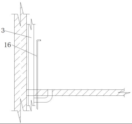 喜报!今朝再获【一种适用于预制楼板蹲便改造的坐便结构】专利!890.png