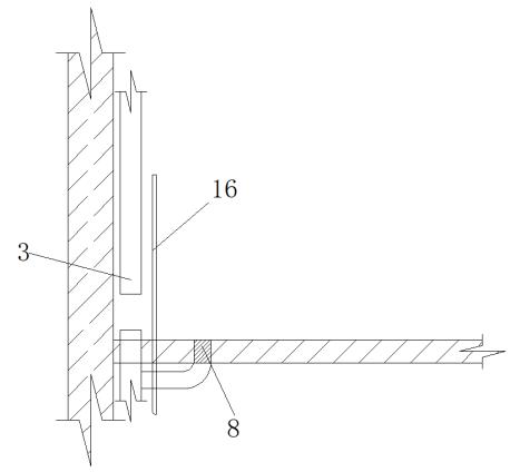 喜报!今朝再获【一种适用于预制楼板蹲便改造的坐便结构】专利!976.png