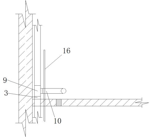 喜报!今朝再获【一种适用于预制楼板蹲便改造的坐便结构】专利!1060.png