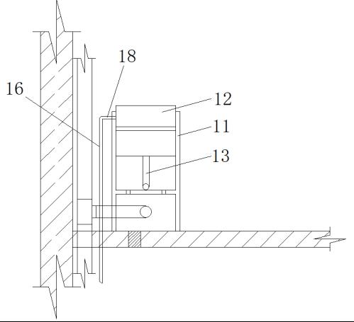 喜报!今朝再获【一种适用于预制楼板蹲便改造的坐便结构】专利!1196.png