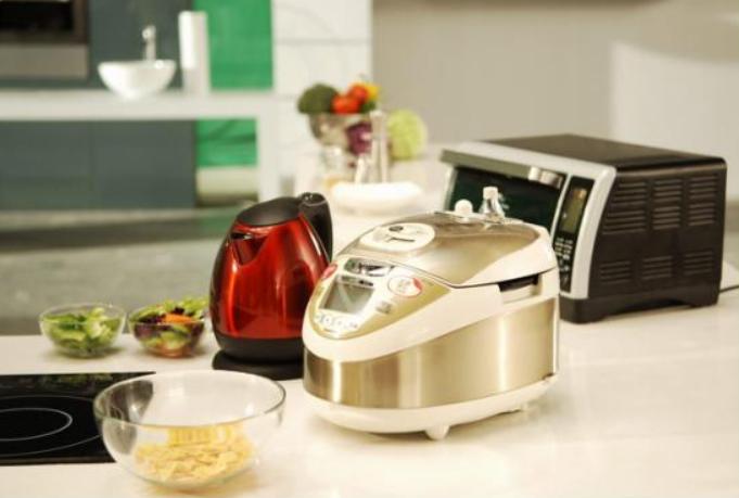 厨房消费新趋势 做好小家电要花大心思